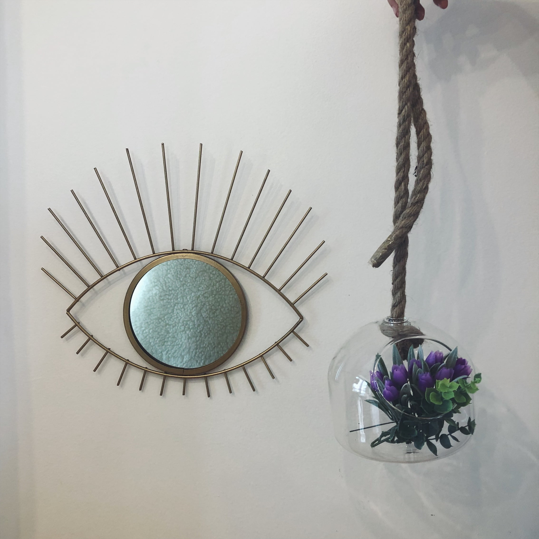 espelho golden eye