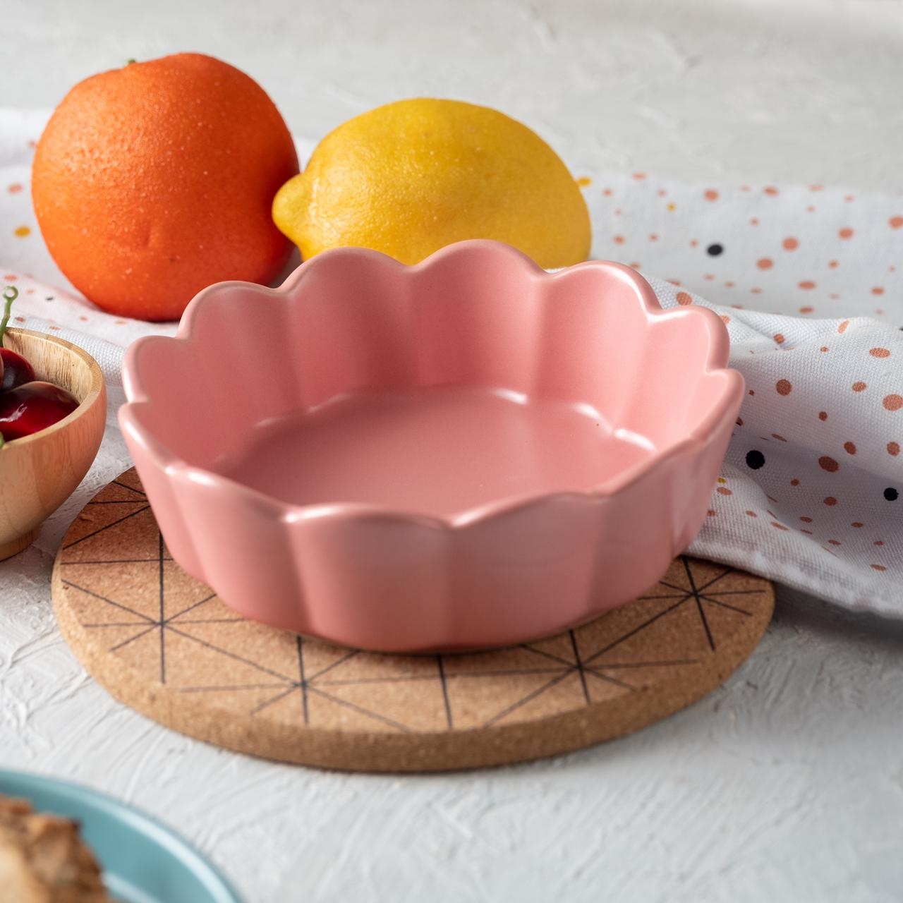 BOWL ROSA CANDY