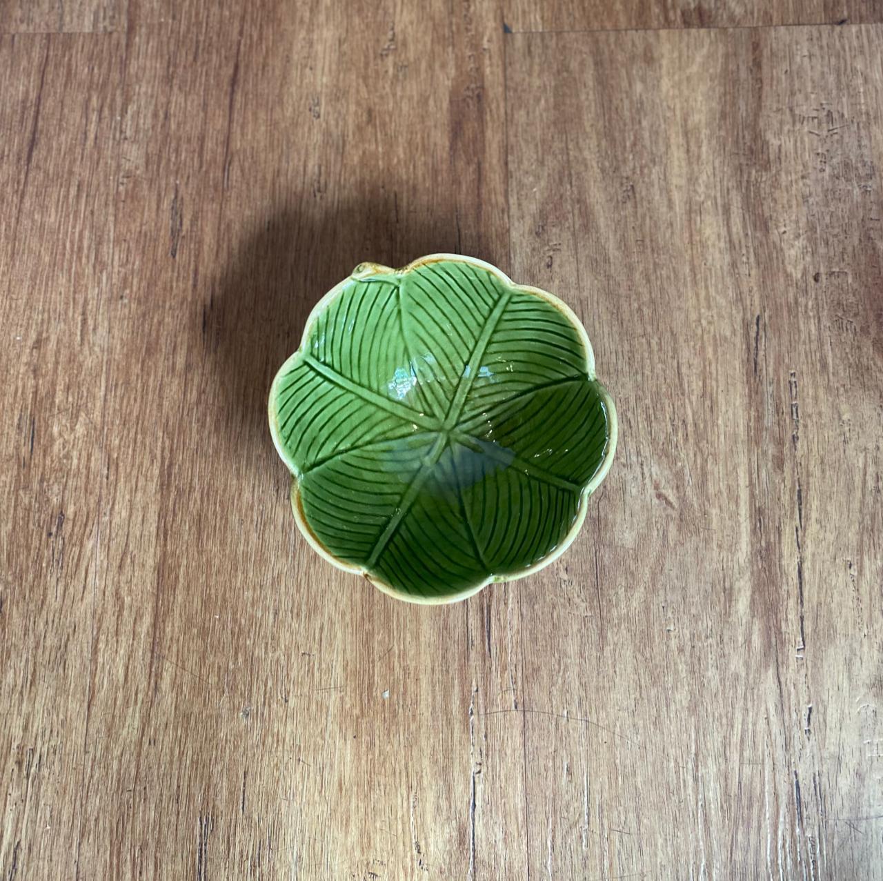 petisqueira folha
