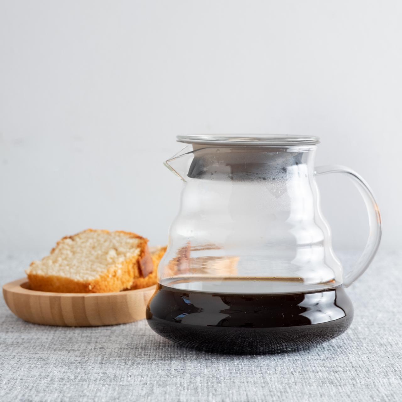 JARRA PARA CAFÉ