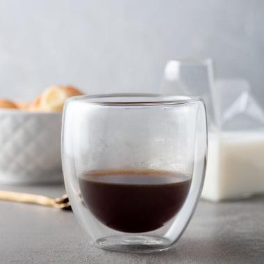 COPO DE CAFÉ PAREDE DUPLA