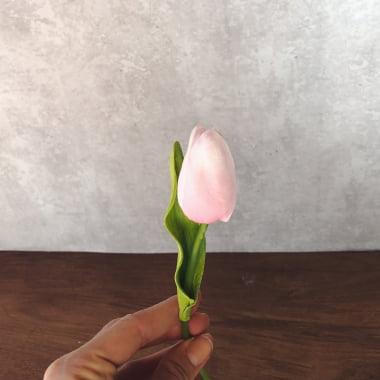 TULIPA GRANDE ROSA