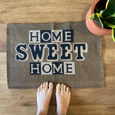 TAPETINHO HOME SWEET HOME